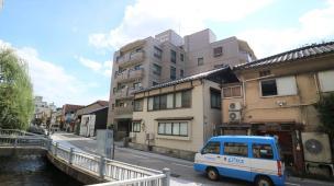 金沢市長町